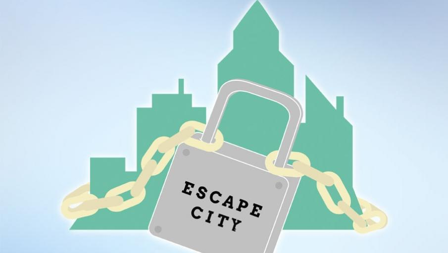 City Escape