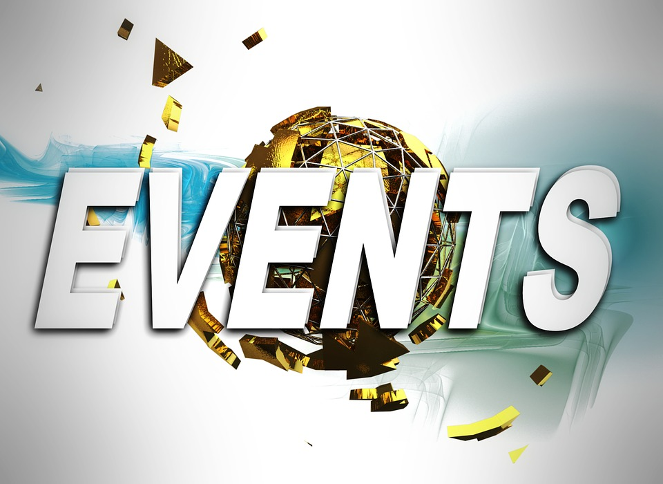 Conference & Events Executive